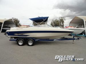Used Glastron Gs 225 Bowrider Boat For Sale