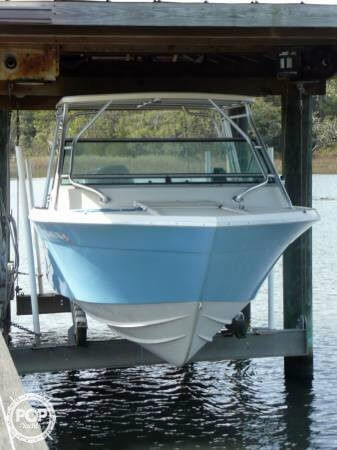 Used Slickcraft SS - 235 Antique and Classic Boat For Sale
