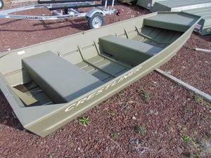 New Crestliner 1448M CR JON Boat For Sale