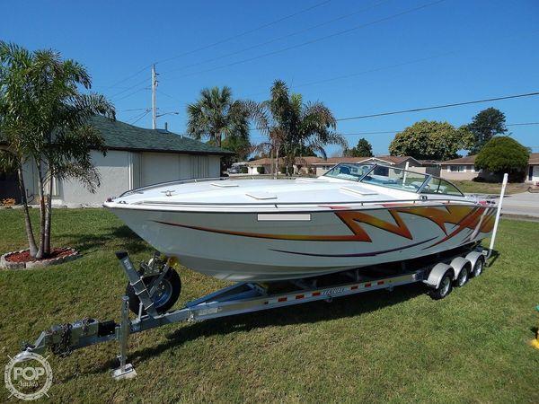 Used Formula 302 - SR1 High Performance Boat For Sale