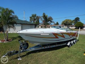 Used Formula 302 - SR1 High Performance Boat For Sale