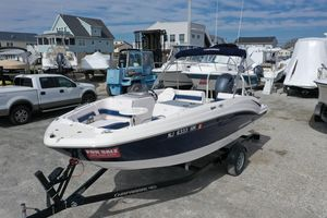 Used Chaparral 191 Suncoast Bowrider Boat For Sale