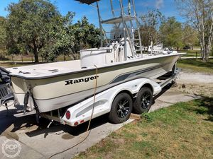 Used Ranger Boats 2300 BAYRANGER Bay Boat For Sale