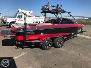 Used Malibu 21 Response LXI Ski and Wakeboard Boat For Sale