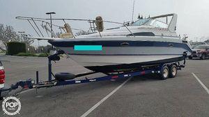 Used Bayliner 2755 Ciera Sunbridge Express Cruiser Boat For Sale
