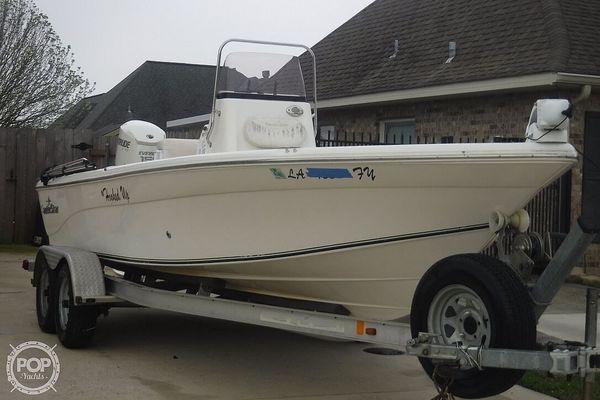 Used Nauticstar 2110 Sport Bay CC Bay Boat For Sale