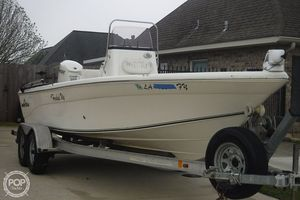 Used Nauticstar 2110 Sport Bay CC Bay Boat For Sale