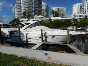 Used Regal 4060 Commodore Cruiser Boat For Sale