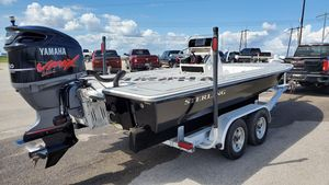 Used Sterling 220XS Bay Boat For Sale
