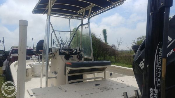 Used Xpress H24B Bay Boat For Sale