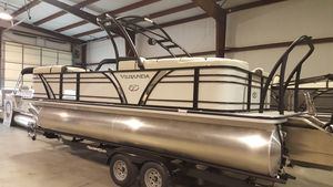 New Veranda VP22RCT Pontoon Boat For Sale