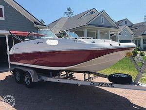 Used Hurricane 187 Sundeck Deck Boat For Sale