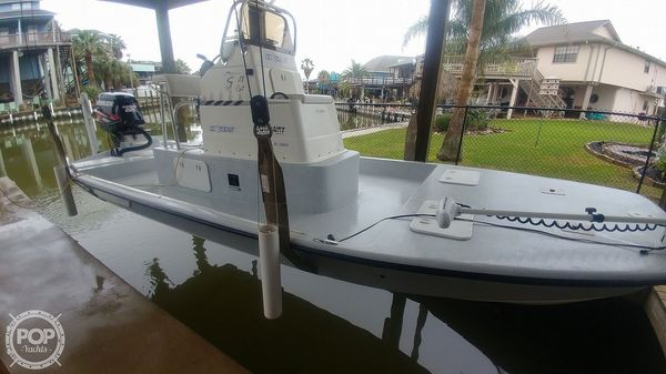 Used Shoalwater 21 Cat Flats Fishing Boat For Sale