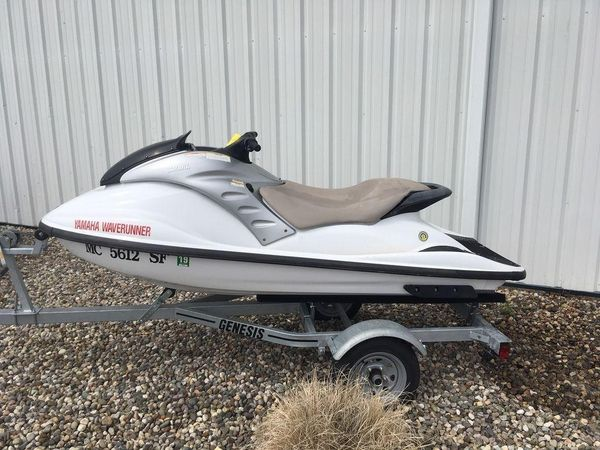 Used Yamaha Waverunner GP1200AY Personal Watercraft Boat For Sale