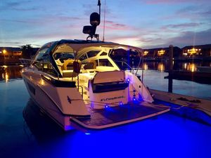 Used Beneteau Grand Turismo 40 Cruiser Boat For Sale