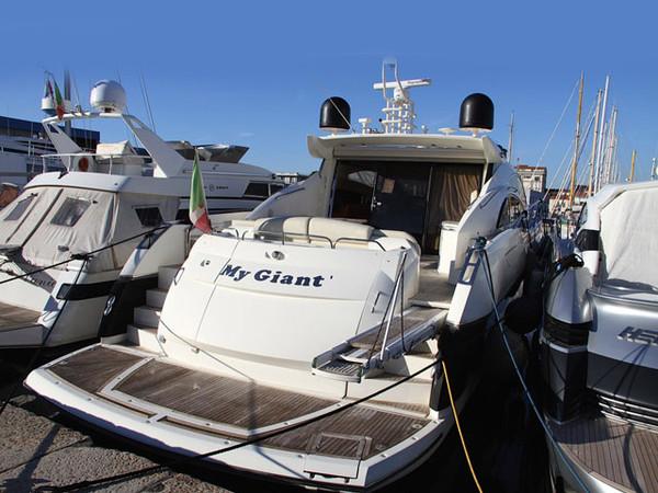 Used Sunseeker Predator 72 Express Cruiser Boat For Sale