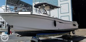 Used Grady-White 263 Chase Center Console Fishing Boat For Sale