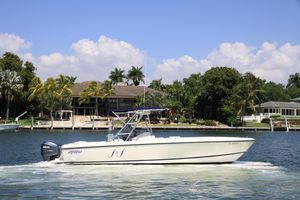 Used Intrepid 289 Center Console Center Console Fishing Boat For Sale
