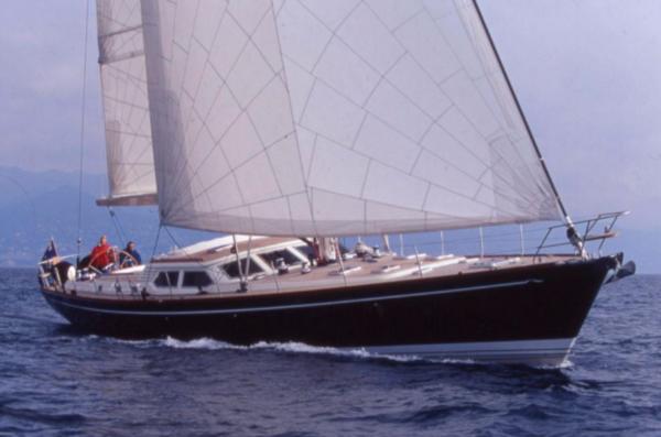 Used Franchini Cruiser Sailboat For Sale