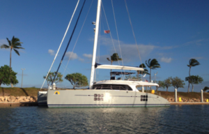 Used Sunreef Sailing 70 Catamaran Sailboat For Sale