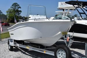 New Cape Horn 17 Center Console Fishing Boat For Sale