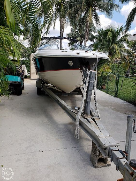 Used Regal 2400 Bowrider Boat For Sale