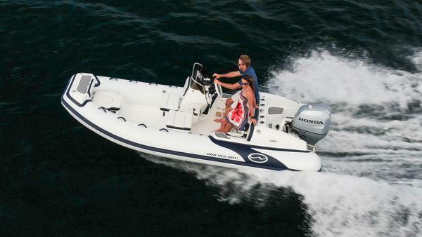 New Walker Bay Venture 16 Tender Boat For Sale
