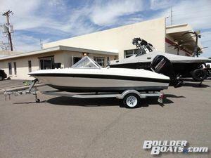 Used Bayliner 160 Bowrider Boat For Sale