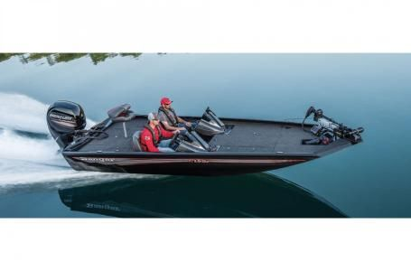 Used Ranger Tournament RT198P Sports Fishing Boat For Sale