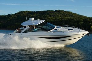 Used Cobalt A40 Cruiser Boat For Sale