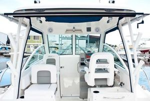 Used Boston Whaler Conquest Saltwater Fishing Boat For Sale