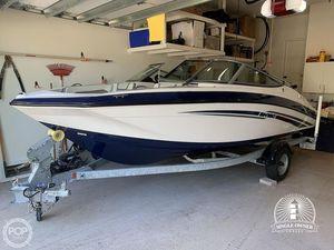 Used Yamaha SX 190 HO Jet Boat For Sale