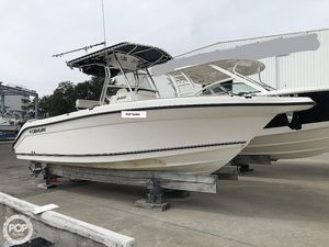 Used Century 2400 CC Center Console Fishing Boat For Sale