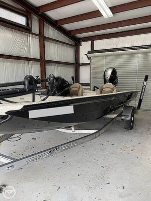Used Xpress X19 Pro Bass Boat For Sale