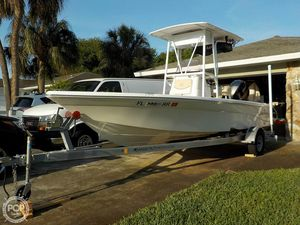 Used Nauticstar 2140 Sport Center Console Fishing Boat For Sale