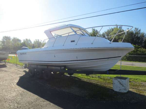 New Sportcraft 272 Express HT Freshwater Fishing Boat For Sale