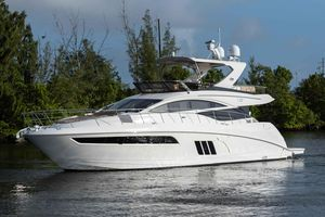 Used Sea Ray L590 Fly Motor Yacht For Sale