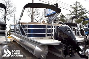 New Barletta L25B Pontoon Boat For Sale