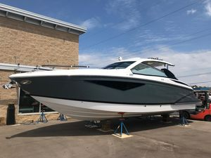 Used Cobalt A36 Power Cruiser Boat For Sale