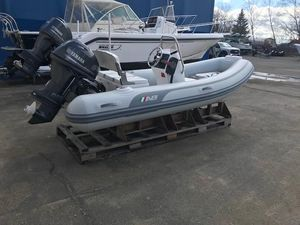 New Ab Inflatables 13 ALX Center Console Fishing Boat For Sale