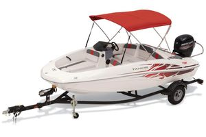 New Tahoe T16 Bowrider Boat For Sale