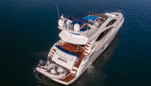 Used Sunseeker Manhattan 60 Motor Yacht For Sale
