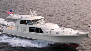 Used Nordlund Xpress LT Cruiser Boat For Sale