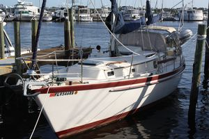 Used Pearson 365 Ketch Repowered in 2014 Ketch Sailboat For Sale