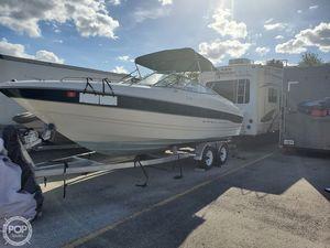 Used Bayliner Capri 2350 Bowrider Boat For Sale