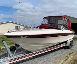 Used Wellcraft Nova II Cruiser Boat For Sale