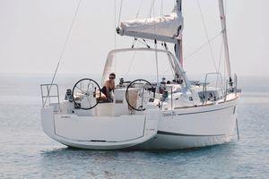 New Beneteau Oceanis 35.1 Cruiser Boat For Sale