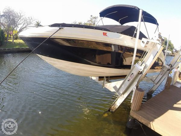 Used Sea Ray SDX 250 OUTBOARD Bowrider Boat For Sale