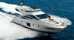 Used Azimut 48 Flybridge Boat For Sale