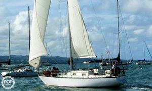 Used Custom 36 Racer and Cruiser Sailboat For Sale